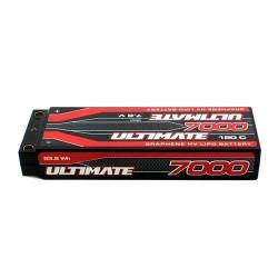 Bateria ULTIMATE Grafeno HV LiPo Stick 7.6v 7000 mAh 120C