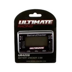 Battery Checker 2-8S - ULTIMATE