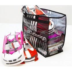 Bitty Design Body Transport Bag for 6-7 bodies