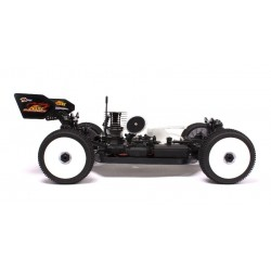 Buggy HB 1/8 Nitro ACCEL Motor Alpha - RTR