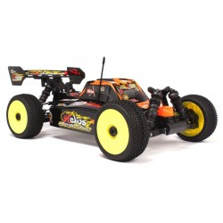 Buggy HB Flux 1/8 Brushless Helios - RTR Hobbywing