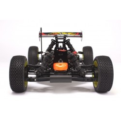 Buggy HB Flux 1/8 Brushless Helios Hobbywing - RTR