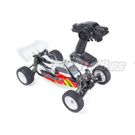 Himoto Prowler XBL 1/12 Brushless Buggy E12XBL