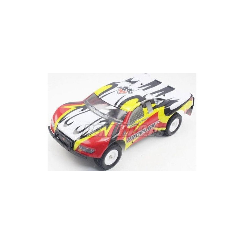Himoto Prowler SCL 1/12 Brushless Short Course RTR
