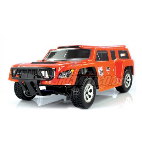 Himoto Hammer 1/18 Brushless Monster Truck RTR