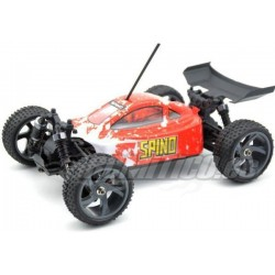 Himoto Spino 1/18 Brushless Buggy E18XBL RTR