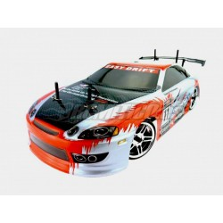 Himoto Drift TC 1/10 Brushless 4x4 RTR