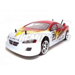 Himoto Rapida Pro 1/10 Nitro On Road RTR