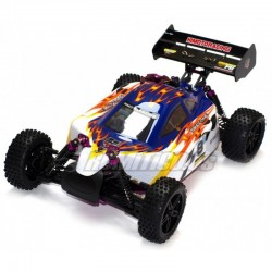 Himoto Syclone 1/10 Buggy Nitro RTR