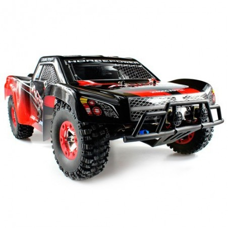 Short Course WL TOYS 1/12 4WD RC OFF-ROAD RTR