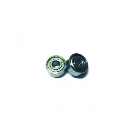 Ball bearing 1/8x3/8x5/32 Electric motor - MOB