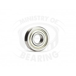 Ball bearing 5x13x4 Electric Motor - MOB