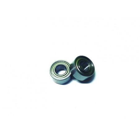 Ceramic ball bearing 3x8x4 Electric Motor - MOB