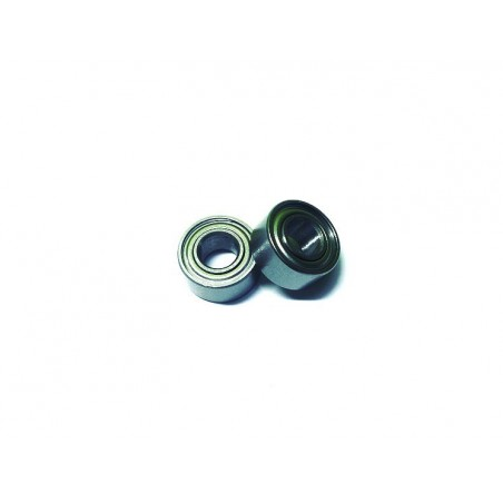 Ceramic ball bearing 4x11x4 Electric Motor - MOB
