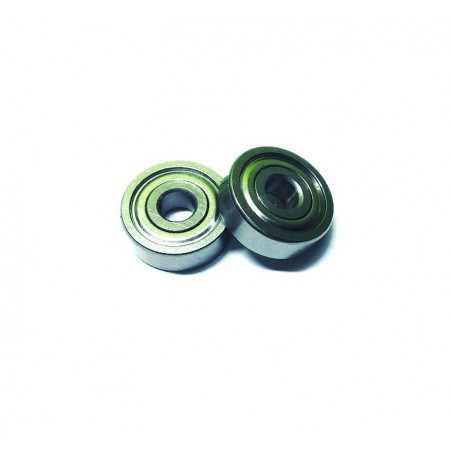 Ceramic ball bearing 5x16x5 Electric Motor - MOB