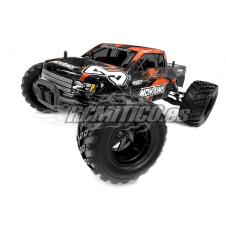 ISHIMA Mohawk Electric Offroad 4WD Monster Truck 1/12 RTR