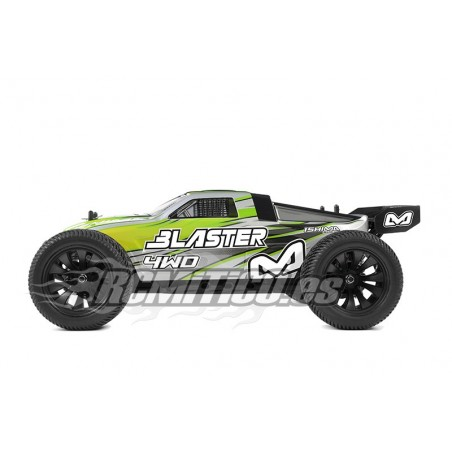 Truggy ISHIMA Blaster 1/12 Electrico Offroad 4x4 RTR