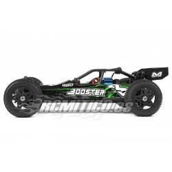 Buggy ISHIMA Booster 1/12 Electrico Offroad 4x4 RTR