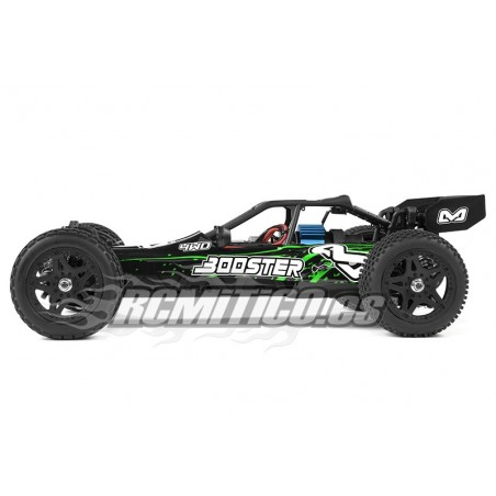 ISHIMA Booster Electric Offroad 4WD Buggy 1/12 RTR