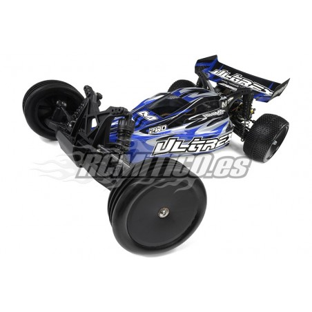 Buggy ISHIMA Ultrex 1/10 Electrico Offroad 2WD RTR