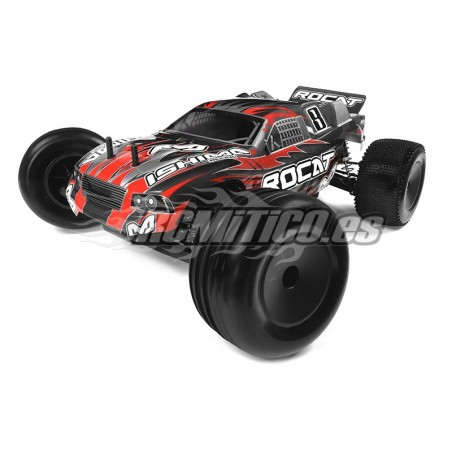 Truggy ISHIMA Rocat 1/10 Electrico Offroad 2WD RTR