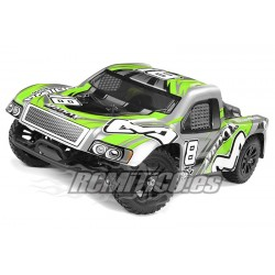 Short Course ISHIMA Madox 1/12 Electrico 4x4 RTR