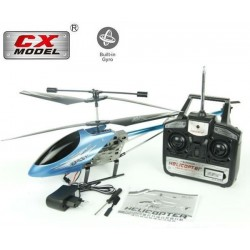 Helicopter CX 011 3.5 channels - RTF