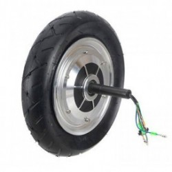 "Motores Balance Scooter - 10"" (2u.)"