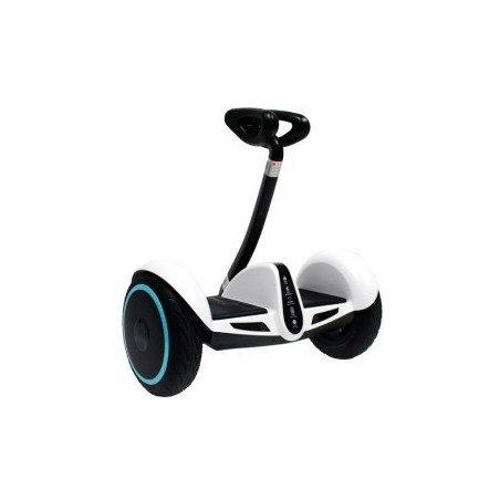 """SEGWAY 10"""" color WHITE"""