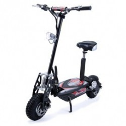 Brushless electric Scooter with seat 1000W 36V/12Ah