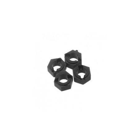 Hexagonos de rueda A949 - A959 - A969 - A979 x4 uds.