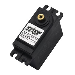 Servo Coreless SRT DL3017 LV 17kg -  0.15seg