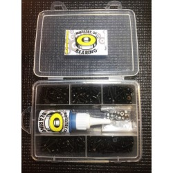 Kit de tornilleria para Mugen MBX7