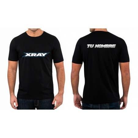 XRAY T-Shirt - customized