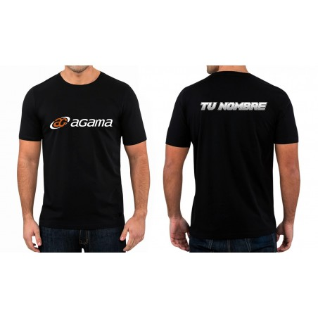 Agama T-Shirt - customized