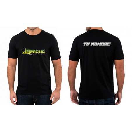 JQ Racing T-Shirt - customized