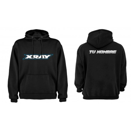 XRAY Hoodie - customized
