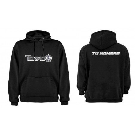 TEKNO Hoodie - customized