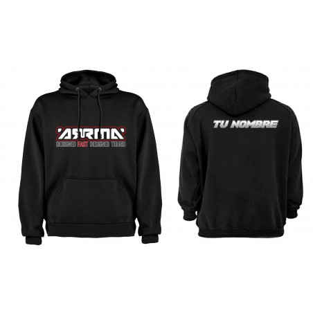 ARRMA Hoodie - customized
