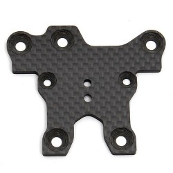 AS81030 - Associated RC8B3/3.1 Top Plate Carbon Fiber