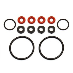 AS81185 - Associated RC8B3/3.1 Shock Rebuild Kit