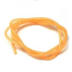 02058 - Fuel Line (Orange) - 1 Meter