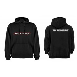 Hot Bodies Hoodie - customized