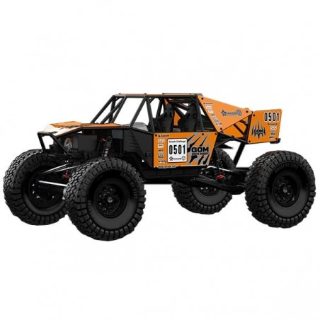 GMADE 1/10 GOM 4WD Rock Crawler KIT