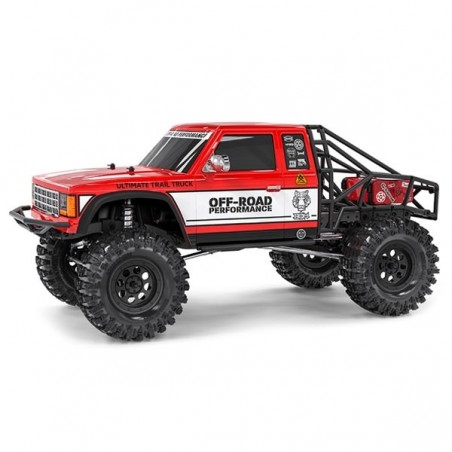GMADE GS02 BOM 1/10 Trail Truck KIT