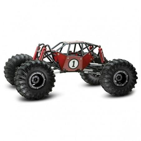 GMADE 1/10 R1 Rock Buggy Crawler KIT (sin pintar)