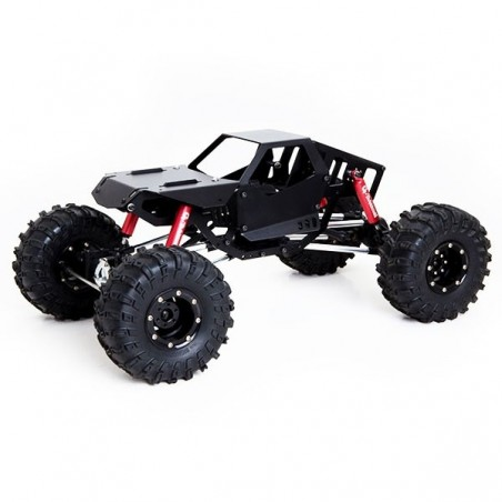 GMADE STEALTH V2 Chasis for R1 Rock Buggy