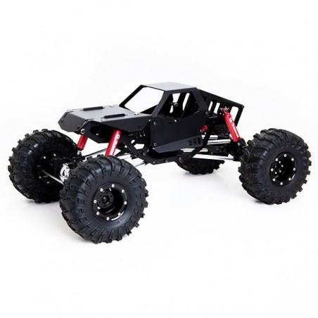GMADE STEALTH V2 Chasis para R1 Rock Buggy