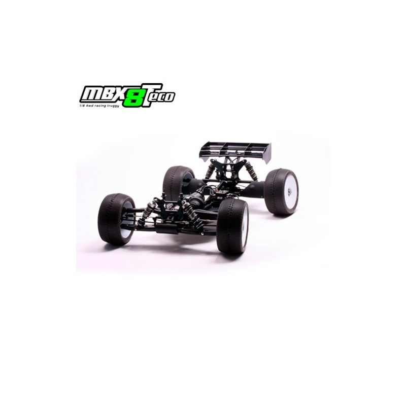 Mugen 1/8 Off Road MBX8T Truggy ECO - KIT