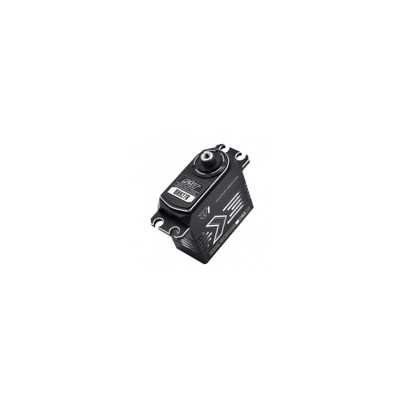 Servo SRT BH927R HV Brushless Caja Metalica 27kg 0.07s. - 1/8